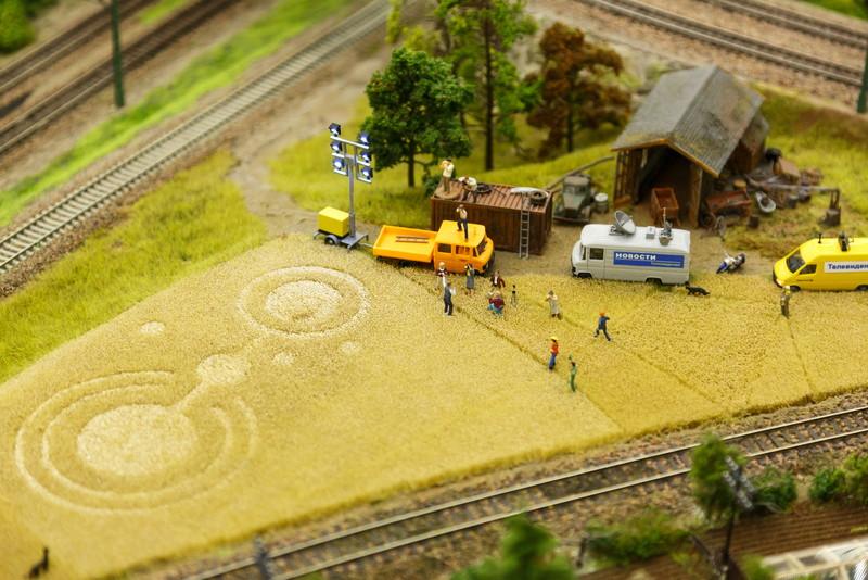 鉄道イベント